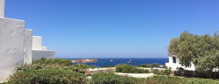 Archipelagos Resort is one of Paros Top.