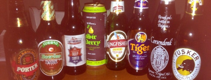 The DRB (Democratic Republic Of Beer) is one of Happy hours.