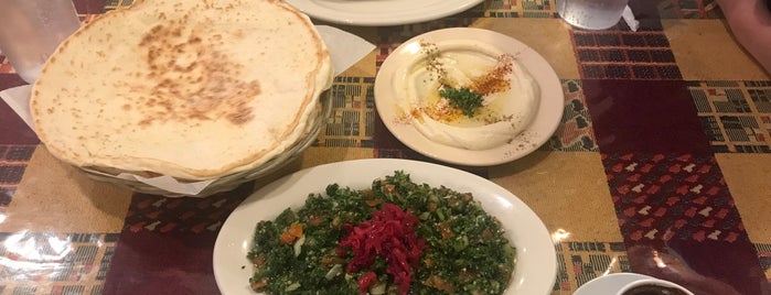 Damascus Grill is one of Denver To-Do.