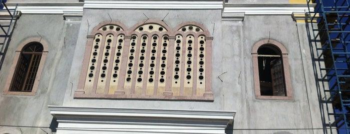 Taksiyarhis Kilisesi is one of ayvalik.