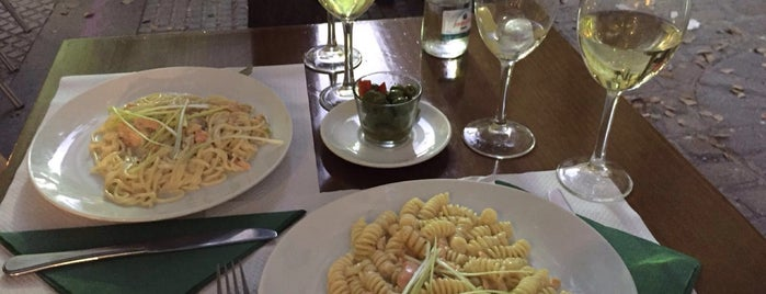 Restaurante Usodimare is one of Top 10 places to try this season.