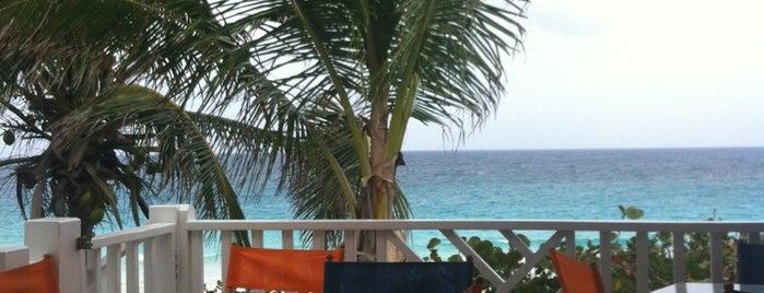 Sip Sip is one of Caribbean.