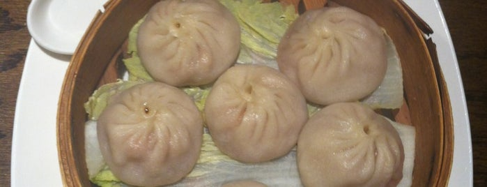 Sensation: Neo Shanghai Cuisine is one of Michelin Guide 2013 - Brooklyn.