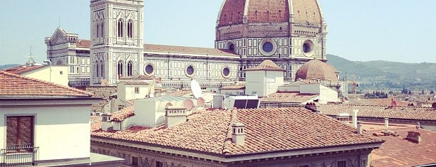 Firenze is one of IT places-culture-history.