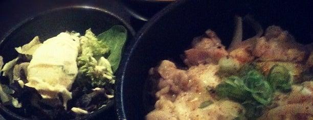 Nagomi is one of Food.