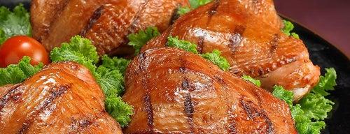 BBQ Chicken is one of ăn uống Hn.