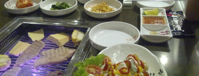 King BBQ is one of ăn uống Hn.