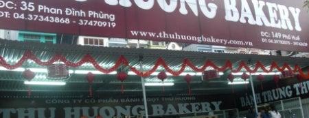 Thu Hương is one of ăn uống Hn.