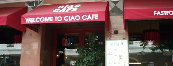 Ciao Café is one of ăn uống Hn.