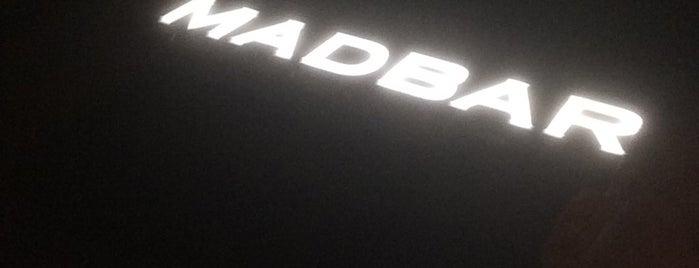 MADBAR is one of Kazan.
