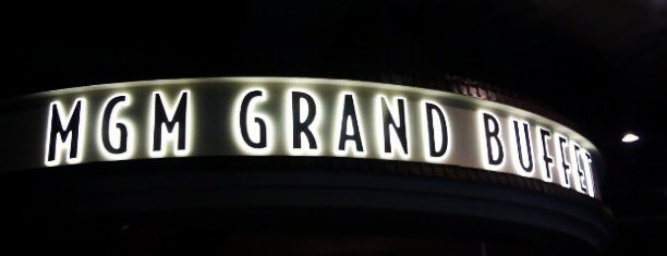 Grand Buffet is one of Las Vegas extended.