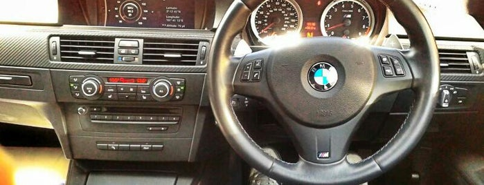 BMW Ultimate Motorsports Specialist is one of Bmw.