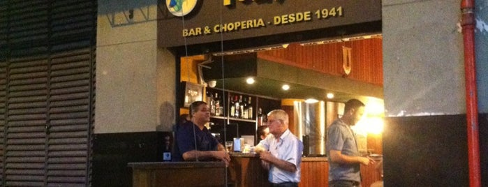 Bar Chopp Tuim is one of Restaurantes e Afins.