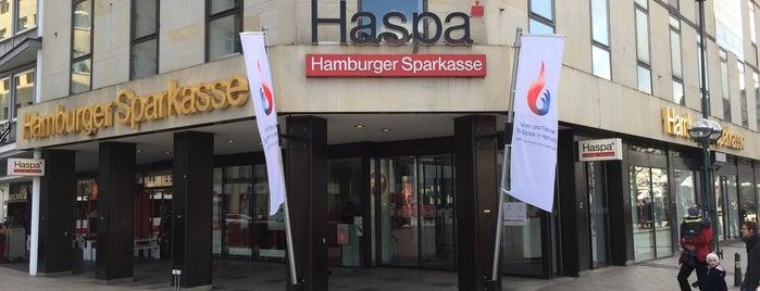 Haspa Duvenstedt öffnungszeiten filialen