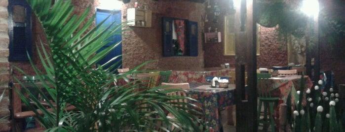 Casa de Tonho Sabores Regionais is one of  Recomendo.