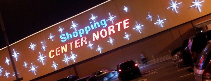 Shopping Center Norte is one of Top 10 favorites places in Brasília, Brasil.