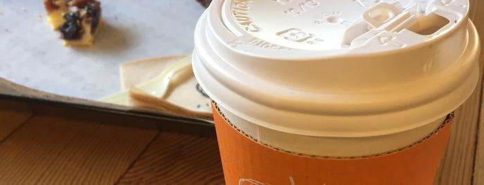 L'escargot is one of Coffee.