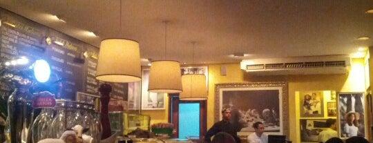 Pecorino Bar & Trattoria is one of Italiana.