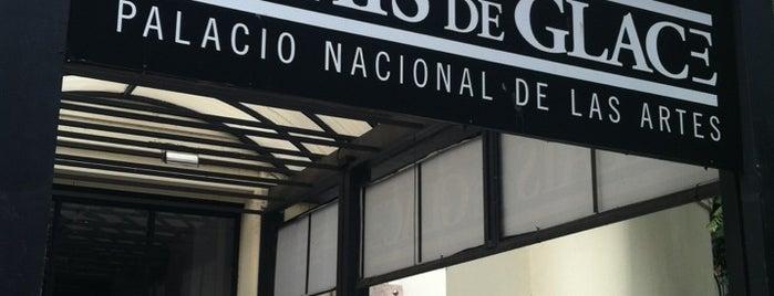 Palais de Glace - Palacio Nacional de las Artes is one of Things I did en Buenos Aires....
