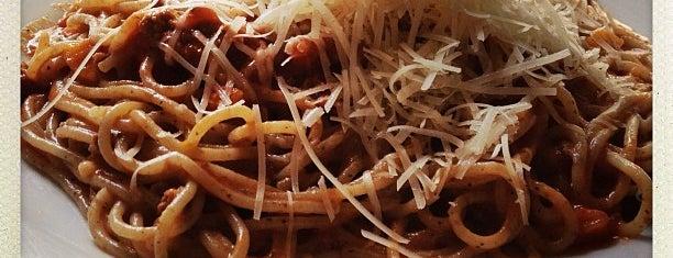 Pasta Presti is one of Food in Berlin.