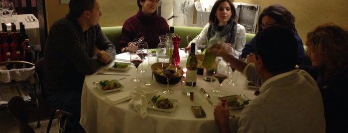 CB is one of ristoranti &.