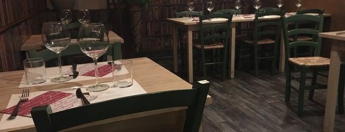 Ciccia e Briciole is one of ristoranti &.