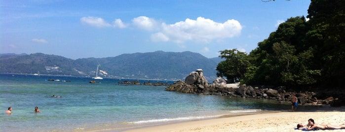 Paradise Beach is one of Phuket.