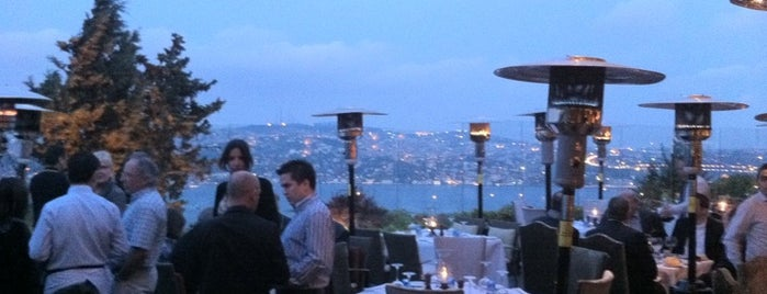 Ulus 29 is one of İstanbul.