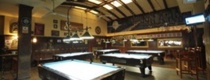 Drinks & Pool is one of Carajillo Magno en Zaragoza.