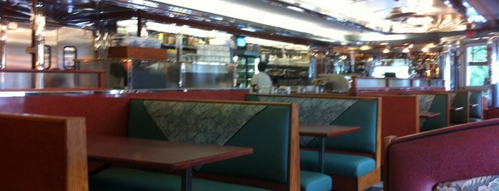 Pleasantville Diner Restaurant is one of Well-Dined.