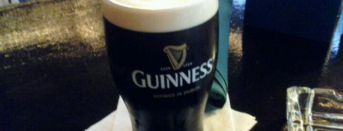 Paddy Mac's Irish Pub & Restaurant is one of Places to Drink.