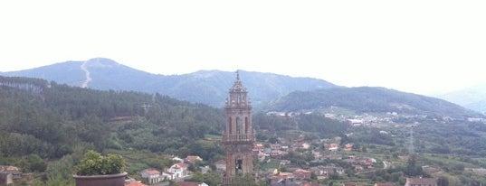 Casal de Armán is one of Best of Ourense ❤.