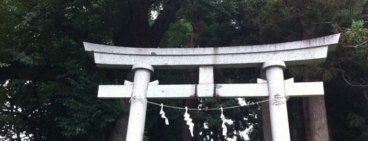 金刀比羅神社 is one of Shinto shrine in Morioka.