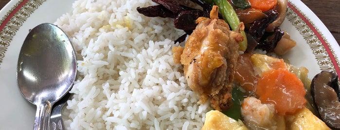 Sudut Nyonya Restaurant is one of Makan @ Utara #12.