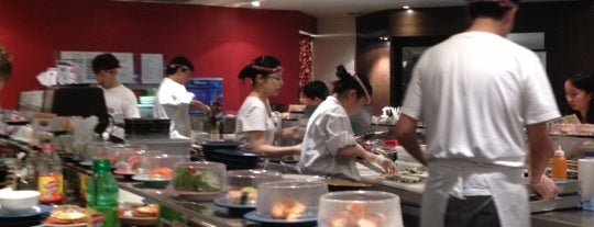 Makoto is one of The 15 Best Places for Sushi in Sydney.
