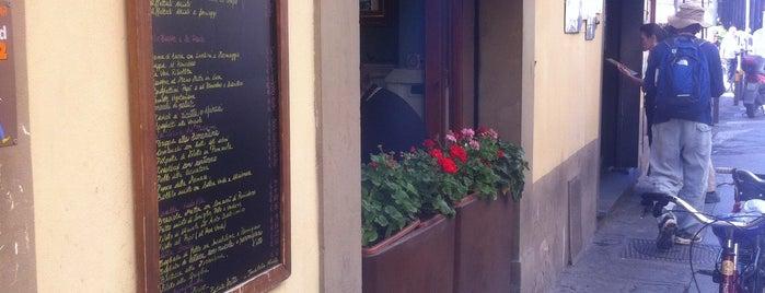 Osteria Pepò is one of ristoranti &.