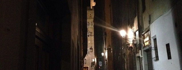 Piazza de' cimatori is one of Best places in Firenze, Italia.
