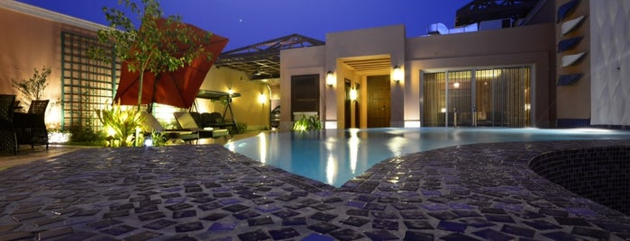 Goot Resort is one of List 2.