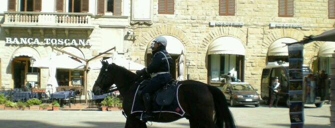 Piazza Dei Cavalleggeri is one of Best places in Firenze, Italia.