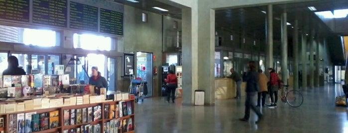 Estación de Autobuses de Córdoba is one of España.