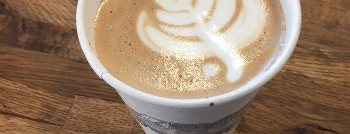 Anderson Coffee Co Austin Tx