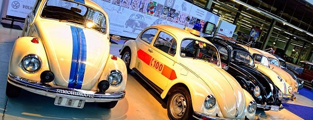 Autoworld is one of Top picks for Museums.