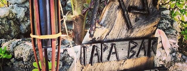 Aji Tapa Bar & Restaurant is one of Honeymoon spots.