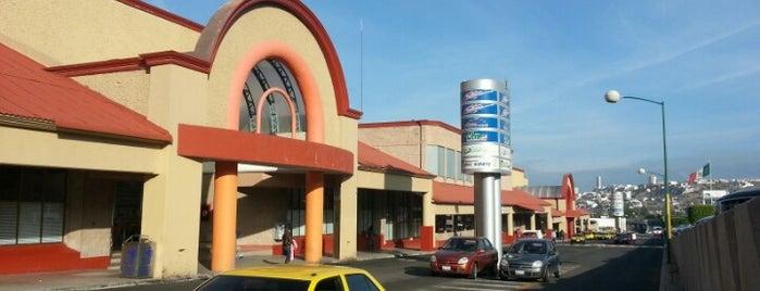 Terminal de Autobuses de Querétaro (TAQ) is one of Un (abogado) chilango en Quéretaro(y otras partes).