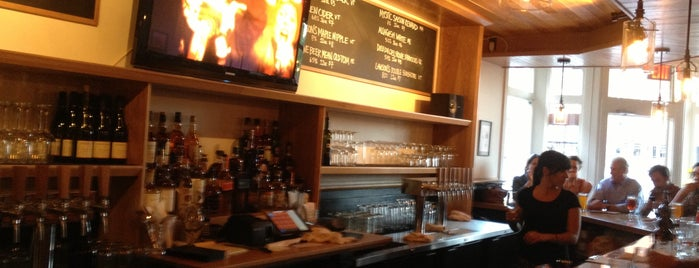 Mule Bar is one of Vermont Craft Beer Bars.