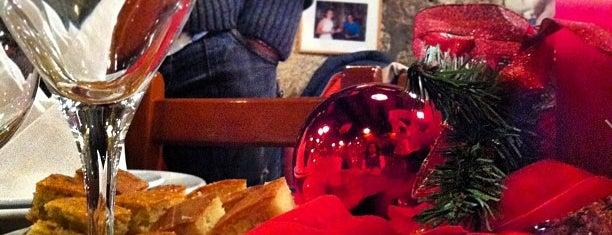 Chez Lapin is one of Restaurantes (Grande Porto).