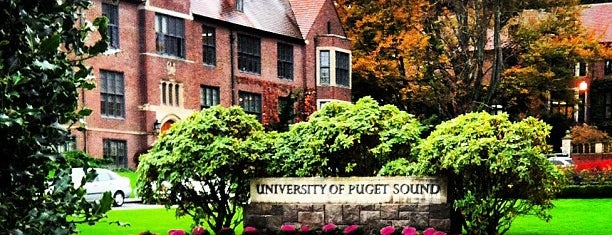 University of Puget Sound is one of SAI Chapters.