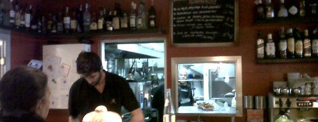 Restaurante El Toque is one of Restaurantes en Madrid.