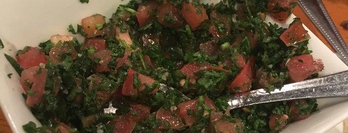 Mary'z Lebanese Cuisine is one of Pili Pop list.