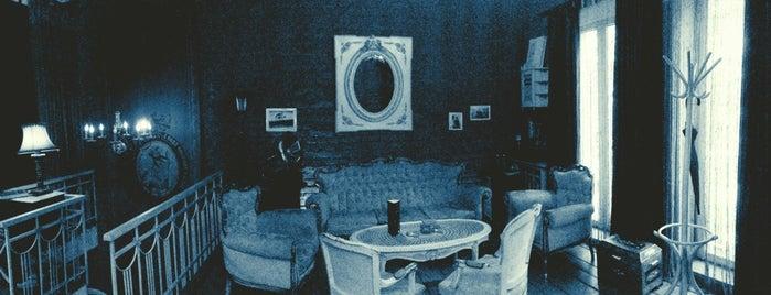 4 sobe gospođe Safije is one of Restavracije.